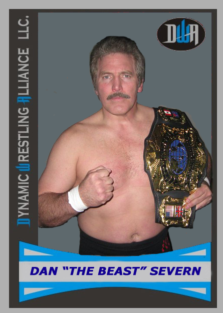 DWA Heavyweight Champion