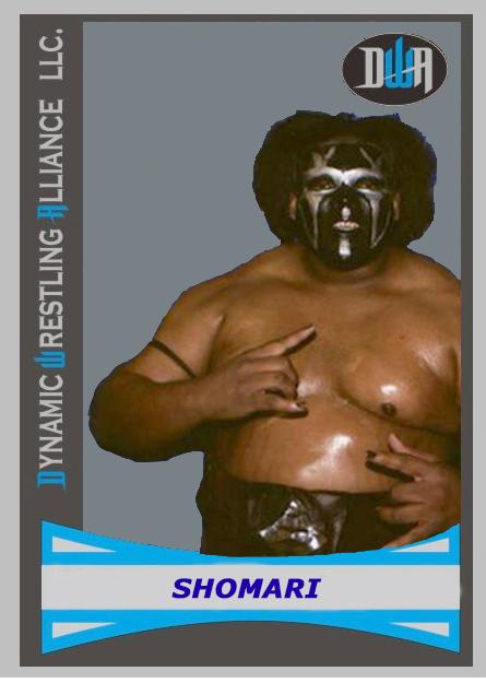 DWA Tag Team Champion
